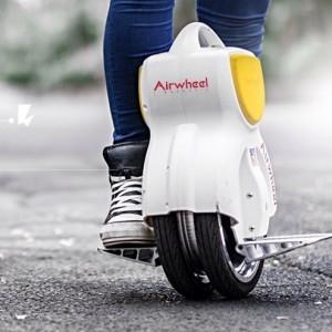 EGYKEREKŰ, DUPLA GUMIS elektromos járművek - Airwheel, Inmotion