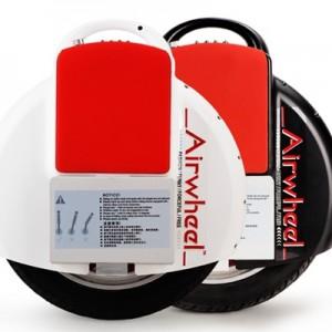 EGYKEREKŰ elektromos járművek - Airwheel, Fastwheel, Inmotion