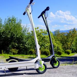 Elektromos rollerek - Airwheel, Inmotion és Fastwheel