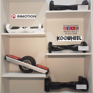 AIRBOARD, Hoverboard, mini Segway - Koowheel Inmotion Fastwheel Airwheel CHIC-Robot